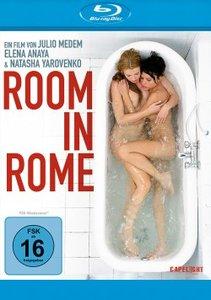 Room In Rome-Eine Nacht in R