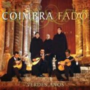 Coimbra Fado