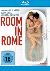 Room In Rome-Eine Nacht in R