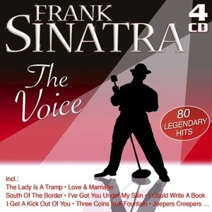 Sinatra, F: Voice (Ltd.Edt.)