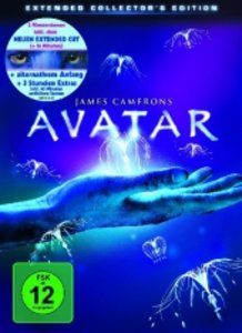 Avatar - Aufbruch nach Pandora. Extended Collectors Edition
