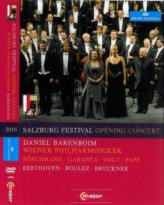 Salzburg Festival Opening Concert