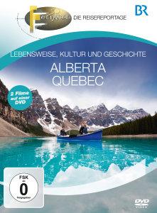 Alberta & Quebec