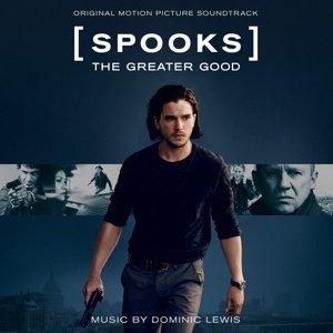 Spooks-The Greater Good/Spooks-Im Visier Des MI5