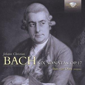 Six Sonatas op.17