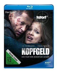 Tatort: Kopfgeld (Blu-Ray)