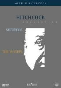 Hitchcock Collection-2 (2 DVDs) (DVD)
