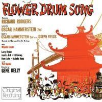 OST/Soundtrack: Flower Drum Song-Original Broadway Cast - zum Schließen ins Bild klicken