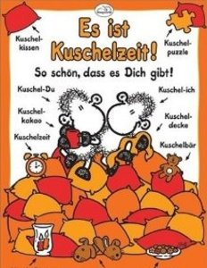 Ravensburger 141197 - Sheepworld: Kuschelzeit, 500 Teile Puzzle