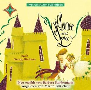 Weltliteratur für Kinder: Leonce und Lena von Georg Büchner