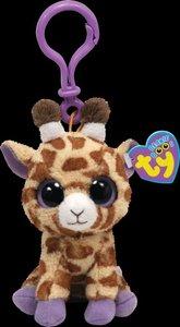 Ty Clip - Giraffe Safari 8,5 cm