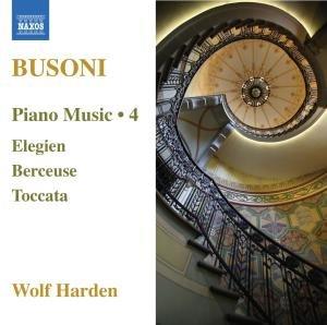 Klaviermusik Vol.4