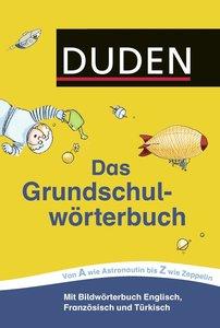 Duden - Das Grundschulwörterbuch