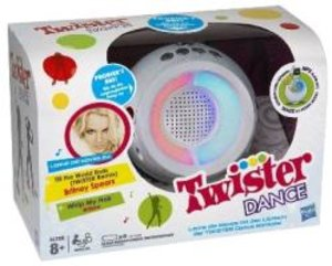 Twister Dance Britney Spears