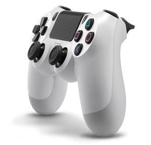 PlayStation 4 - Dualshock 4 Wireless Controller - Glacier White