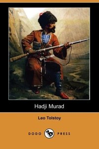 Hadji Murad (Dodo Press)