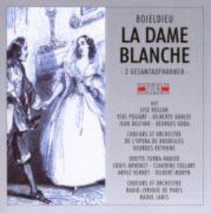 La Dame Blanche (GA)