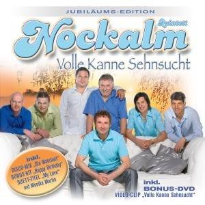 Volle Kanne Sehnsucht - Jubiläums-Edition