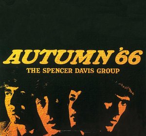 Autumn 66 (Clear Vinyl)