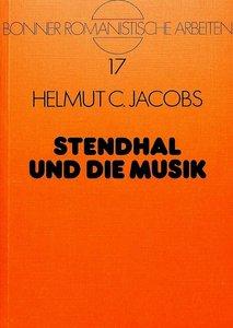 Stendhal und die Musik