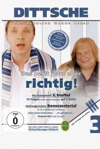 Dittsche-Richtig! (Staffel 3-Neue Version)