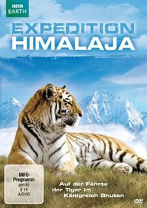 Expedition Himalaja