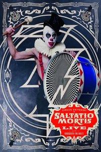 Zirkus Zeitgeist-Live Aus Der Großen Freiheit