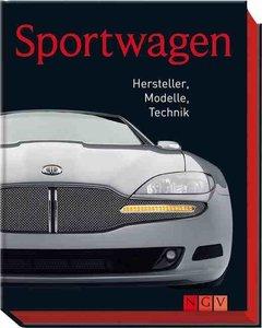 Lintelmann, R: Sportwagen