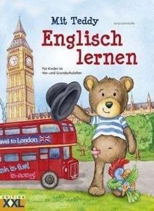 Mit Teddy Englisch lernen