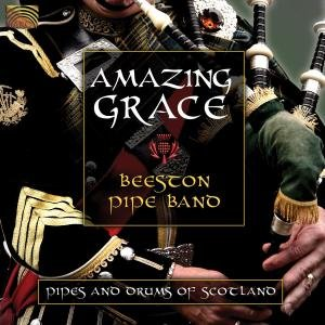 Amazing Grace-Pipes And Drums Of Scotland