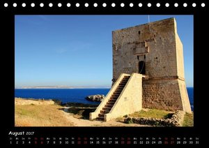 MALTA & GOZO - Kulturelle Schätze im Mittelmeer