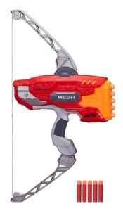 Hasbro - Nerf N-Strike Elite: MEGA Thunderbow