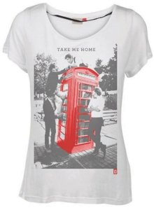 Take Me Home T-Shirt Girlie (Size S)