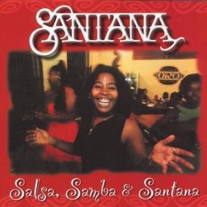 Salsa,Samba & Santana