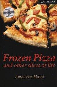Frozen Pizza. Buch und CD