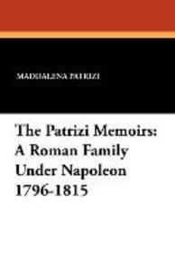 The Patrizi Memoirs