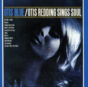 Otis Blue-Sings Soul
