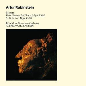 Mozart: Klavier Konzert 23 In A-Dur K.488 & N