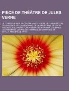 Pièce de théâtre de Jules Verne