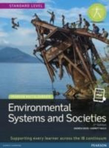 Pearson Baccalaureate: Environmental Systems and Societies Bundl