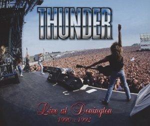 Live At Donington 1990 & 1992