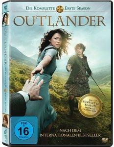 Outlander - Die komplette erste Season