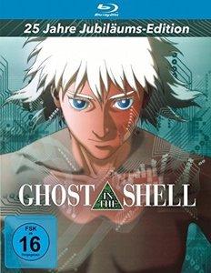 Ghost in the Shell - Movie (Mediabook)