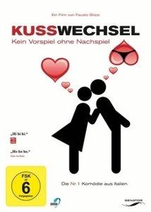 Kusswechsel-Kein Vorspiel ohne Nachspiel