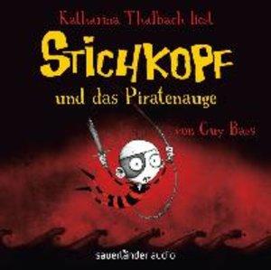 Stichkopf und das Piratenauge