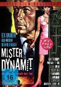 Mister Dynamit-Morgen küsst