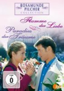Rosamunde Pilcher Collection - Flamme der Liebe & Paradies der T