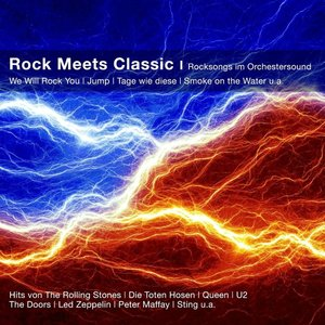 Rock Meets Classics (Classical Choice)
