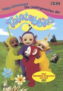 Teletubbies-Lieblingssac