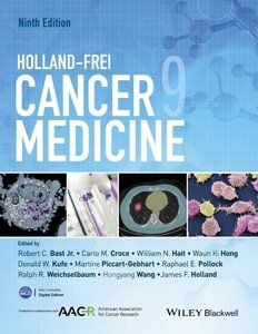 Holland-Frei Cancer Medicine